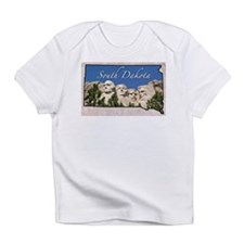 Cute South dakota Infant T-Shirt