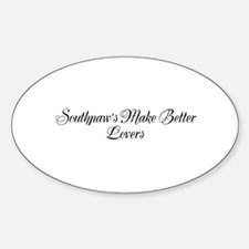Lovers Decal