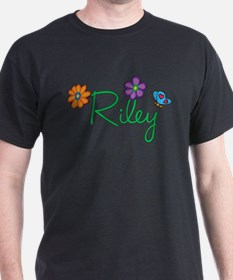Riley Flowers T-Shirt