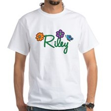 Riley Flowers Shirt