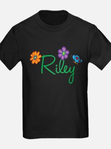 Riley Flowers T