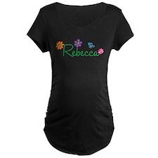 Rebecca Flowers T-Shirt