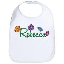Rebecca Flowers Bib