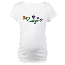 Raelynn Flowers Shirt
