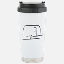Airstream Silhouette Travel Mug