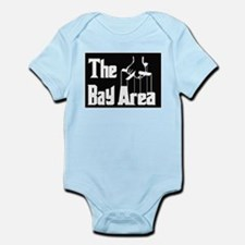 BAY AREA -- T-SHIRT Infant Bodysuit
