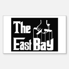 East Bay -- T-Shirt Decal