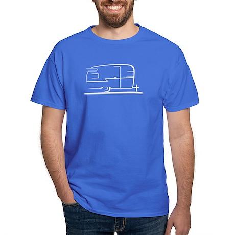 Airstream Silhouette Dark T-Shirt