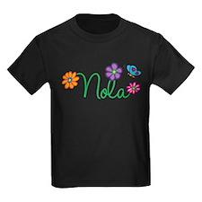 Nola Flowers T
