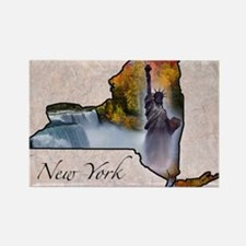 NewYork Magnets