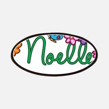 Noelle Flowers Patches