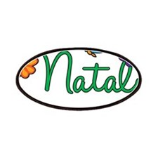 Nataly Flowers Patches