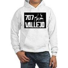 Vallejo -- T-Shirt Hoodie