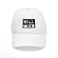 Vallejo -- T-Shirt Baseball Baseball Cap