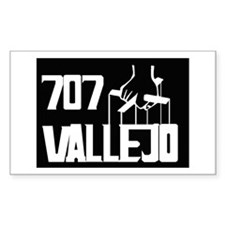Vallejo -- T-Shirt Decal