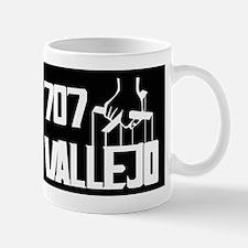 Vallejo -- T-Shirt Mug