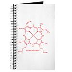 Hemoglobin Molecule Journal