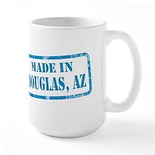 MADE IN DOUGLAS Mug