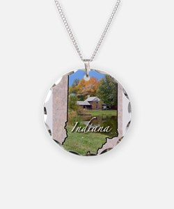 Cute Indiana Necklace