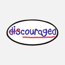 (Dis) Couraged! - Patches