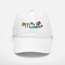 Michelle Flowers Baseball Baseball Cap