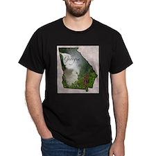 Unique Georgia T-Shirt