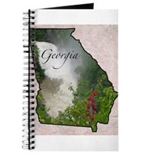 Cute Georgia Journal