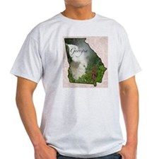 Unique Georgia T-Shirt