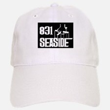Seaside -- T-Shirt Baseball Baseball Cap