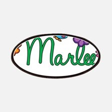 Marlee Flowers Patches