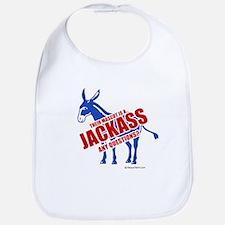 Jackass, any questions? -  Bib