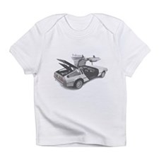 Delorean Infant T-Shirt