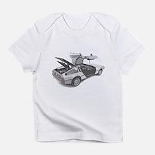 Delorean Infant T-Shirt