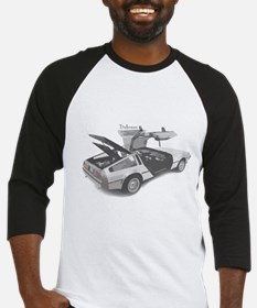 Delorean Baseball Jersey