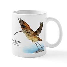 Long-Billed Curlew Small Mug