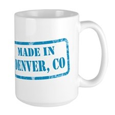 MADE IN DENVER Mug