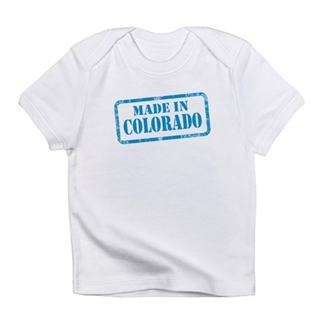 MADE IN COLORADO Infant T-Shirt