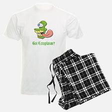 Got Ectoplasm? Pajamas