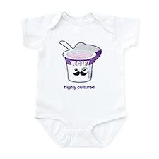 Highly Cultured Infant Bodysuit