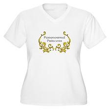 Paranormal Princess T-Shirt