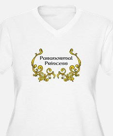 Paranormal Princess T-Shirt