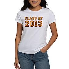 Class of 2013 Tee