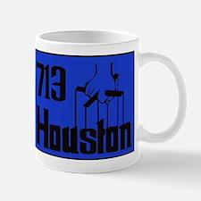 Houston,Tx -- T-Shirt Mug