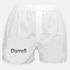 Darrell Stars and Stripes Boxer Shorts