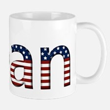 Dean Stars and Stripes Mug