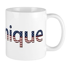 Dominique Stars and Stripes Mug