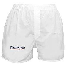 Dwayne Stars and Stripes Boxer Shorts