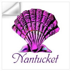 Nantucket Wall Decal