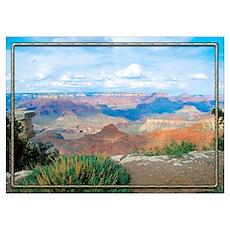 Arizona - Grand Canyon State Poster