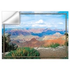 Arizona - Grand Canyon State Wall Decal